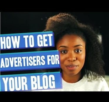 How to Find advertisers for your website