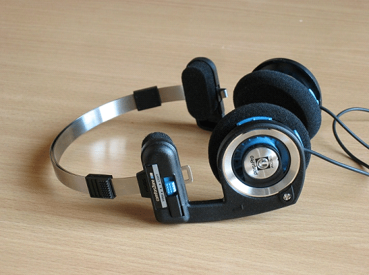 koss-headphone