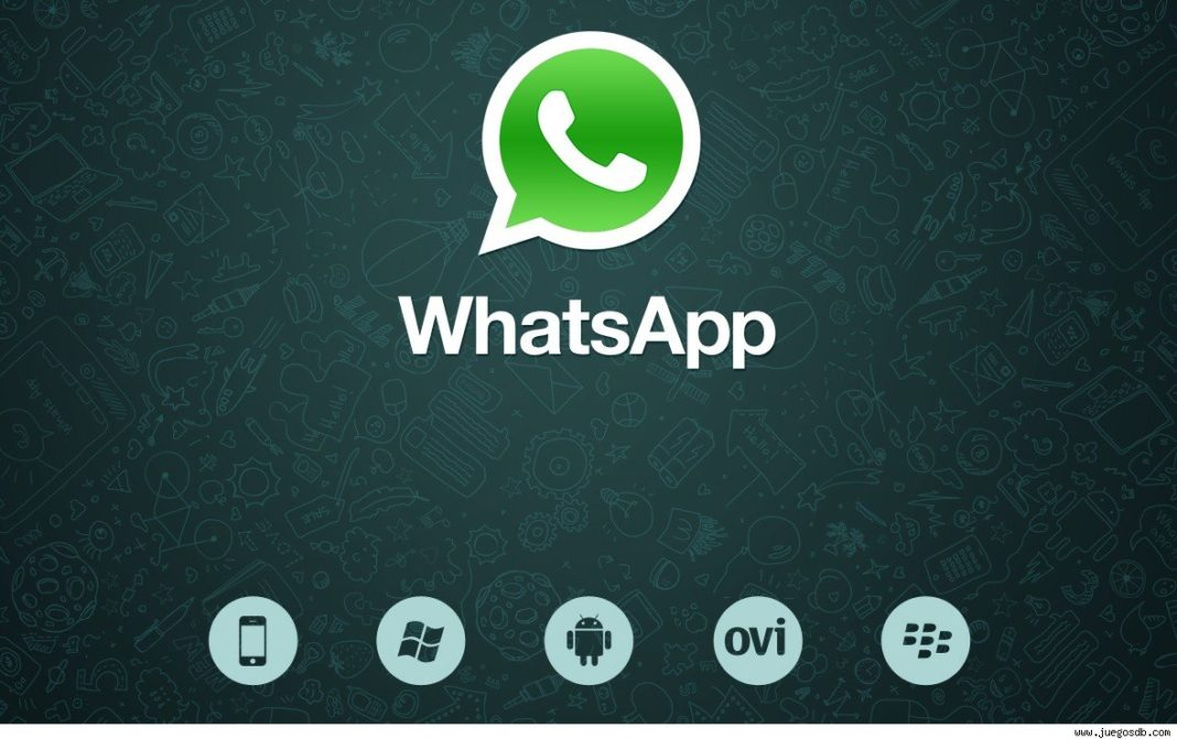 Whatsapp for PC – Co...