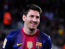 Top 10 Football Players 2013