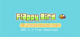 Flappy Bird .Apk and .ipa Free Download