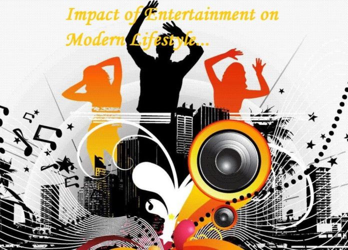 Entertainment-affect-possitively-or-negatively-on-modern-lifestyle