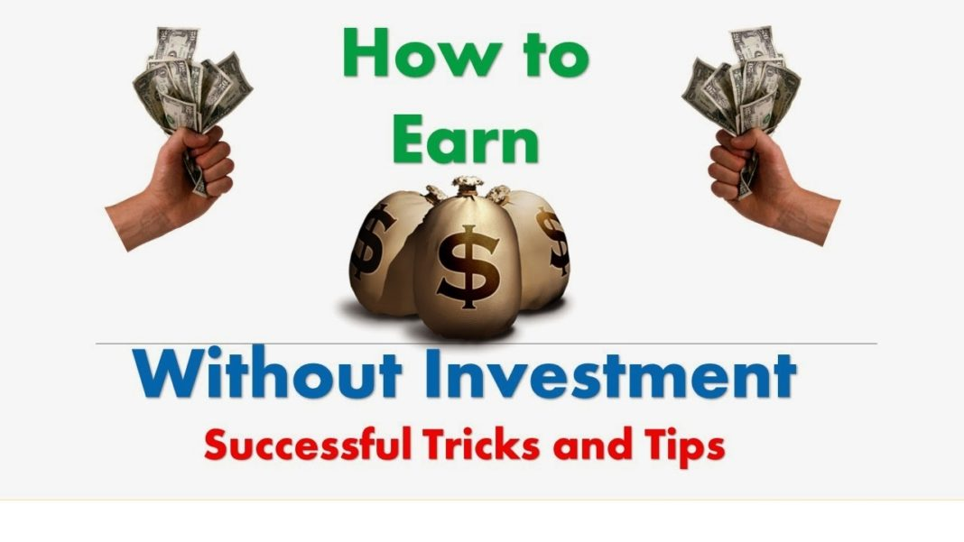 without investment _free earn money from mobile_earn money site_earn