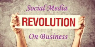 Social-media-revolutionary-impact-business-industry