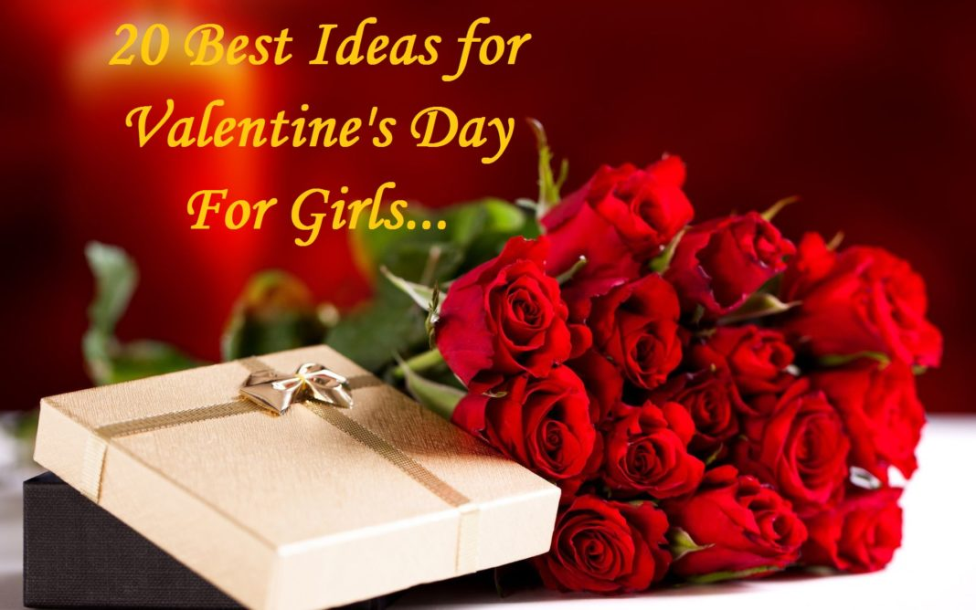 Top 20 valentine s gift ideas for your girlfriend anextweb for Great gifts for valentines day for her
