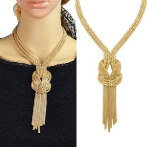 how to make statement necklaces
