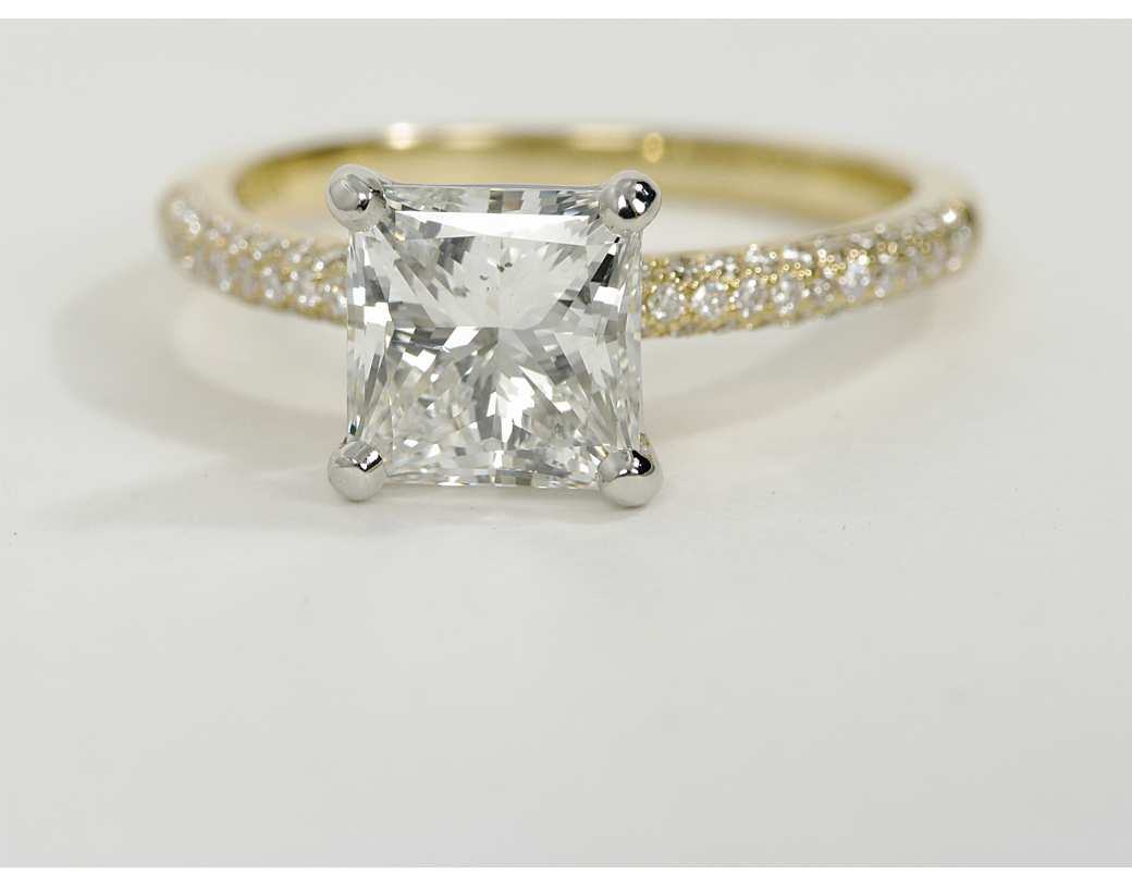 Engagement Ring Design Parameters That Make A Difference