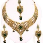 Gold necklace design-Gurudev-Jewellery-22kt-Gold-Traditional-