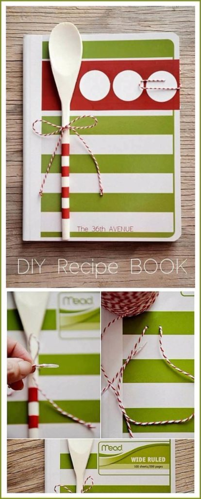 diy-family-recipe-book-for-that-secret-family-recipe