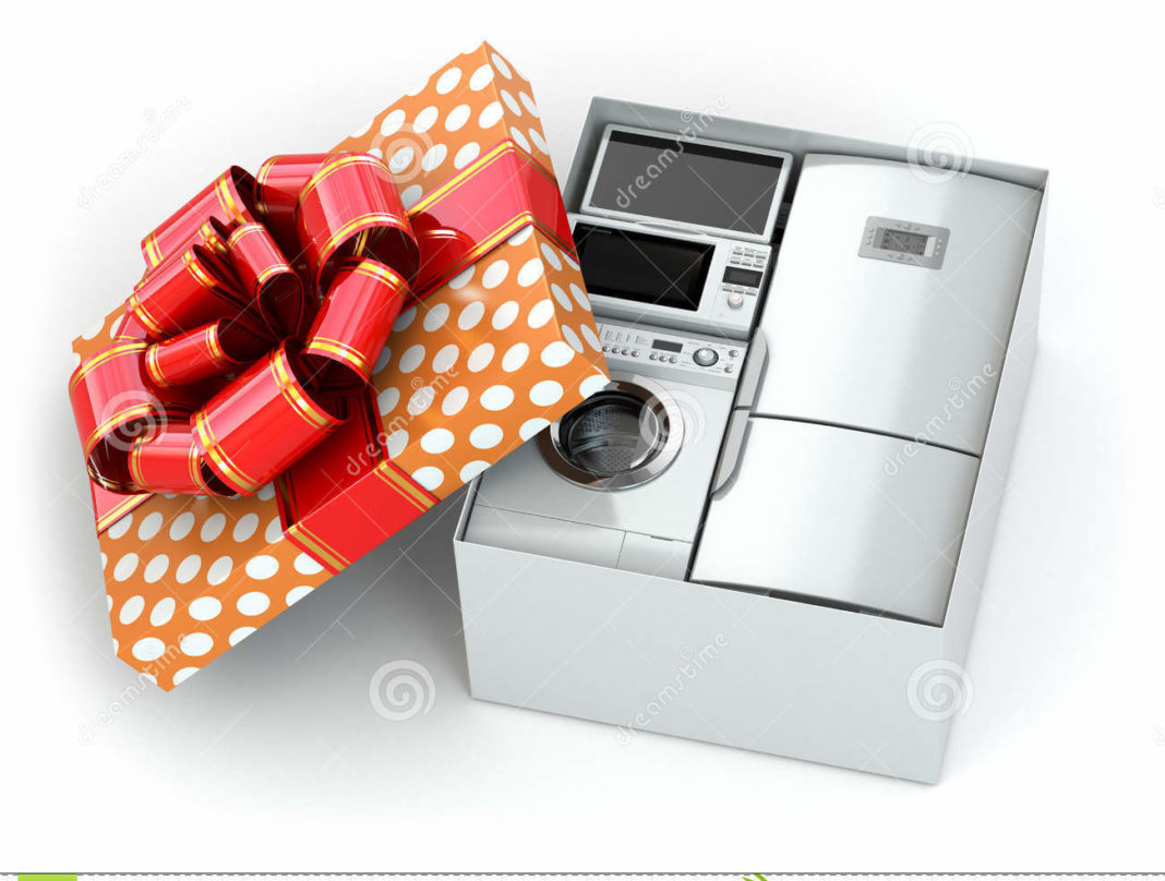 home-appliance-gift-box-ribbons-bow-d-39035237