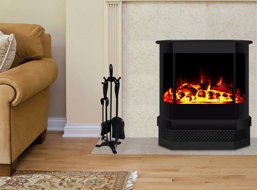Black Friday 2016 Deals on Electric Fireplaces