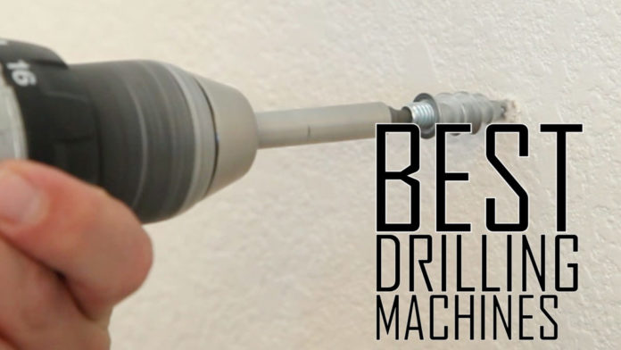 best-drilling-machine