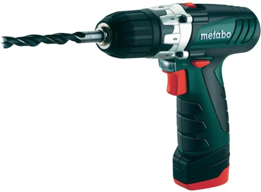 Cumi Metabo BE 10 Pistol Grip Drill