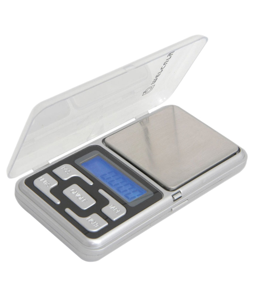 Hawk Mini Digital Weighing Scale