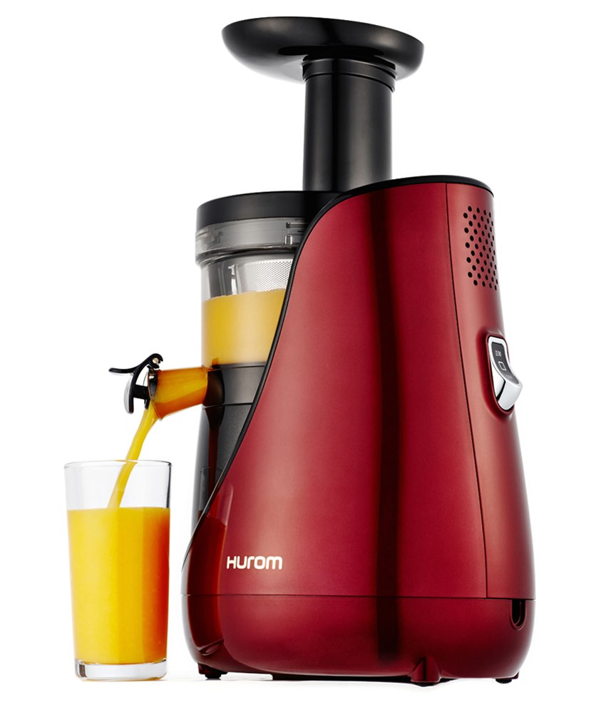 Hurom HH Elite lente Juicer - 43 RPM, 150 Watt