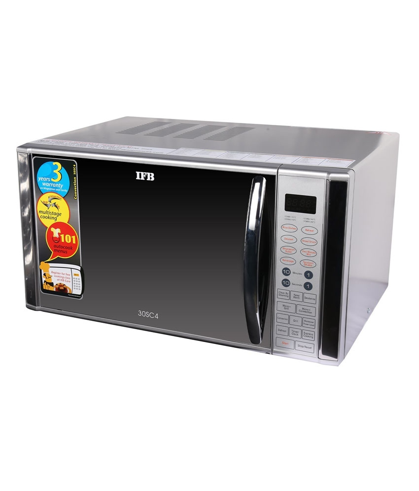 IFB 30 LTR 30SC4 Convection Microwave