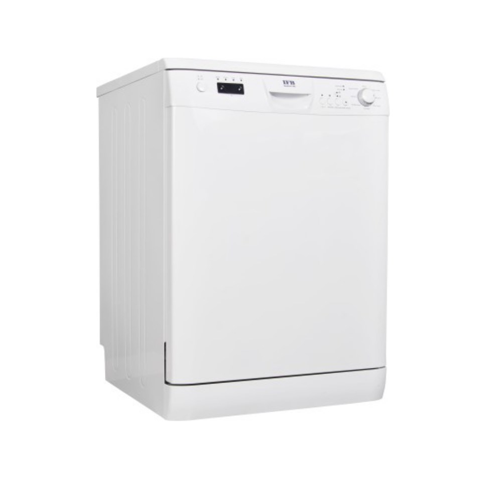 IFB Neptune FX Free Standing 12 Place Settings Dishwasher