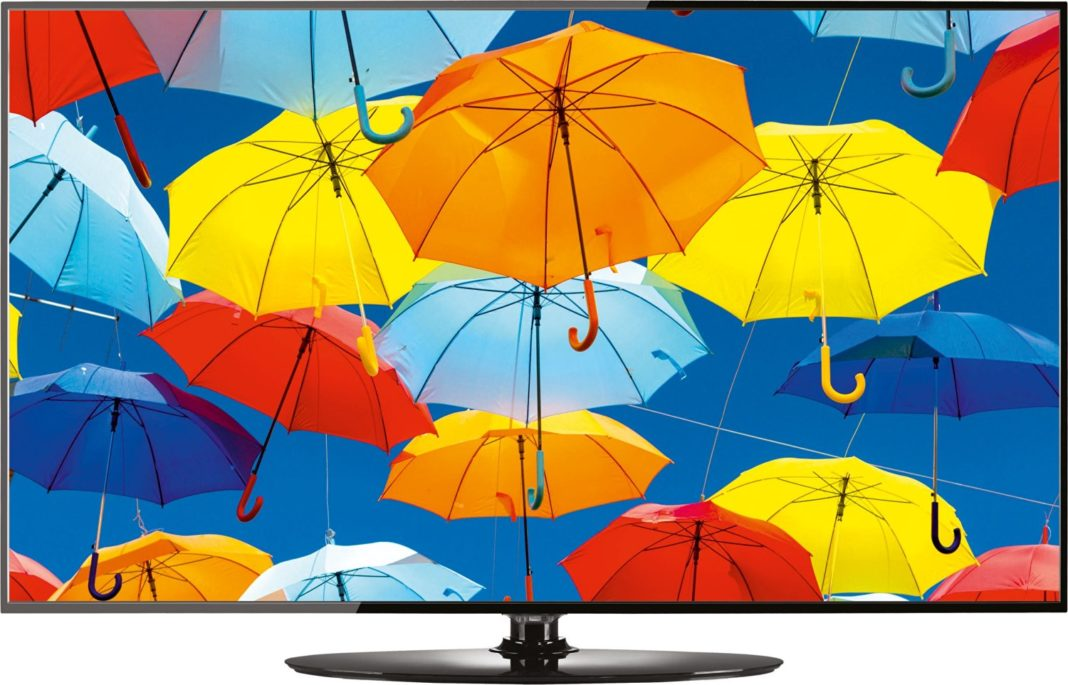 INTEX LED-4000 100 CM (40) FULL HD LED TELEVISION