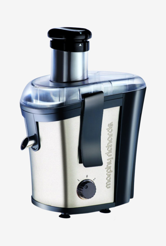 Morphy Richards Juice Xpress 700 watts Juicer