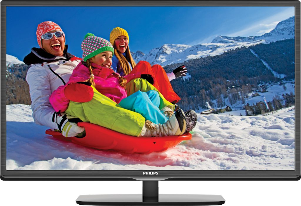PHILIPS 32PFL3439 81 CM (32) HD READY TELEVISION LED