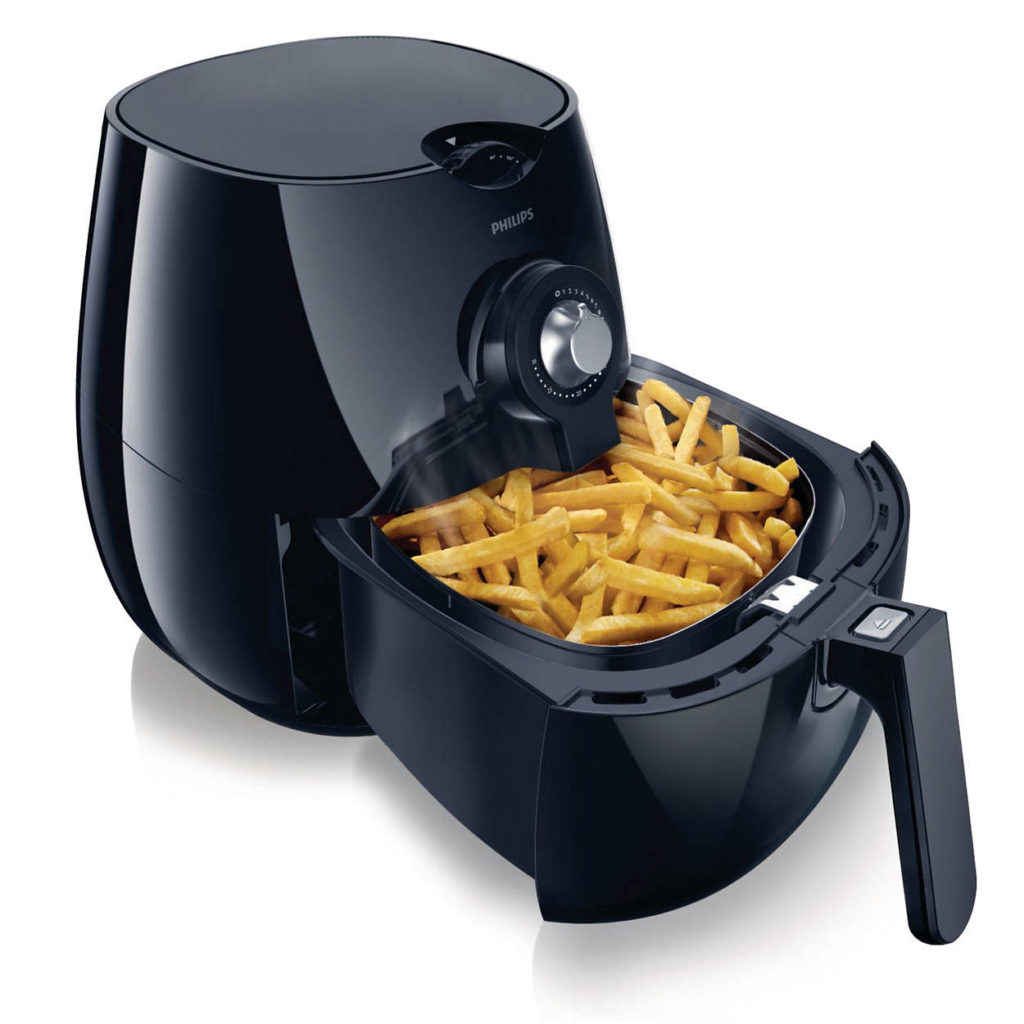 Philips-viva-collection-air friteuse