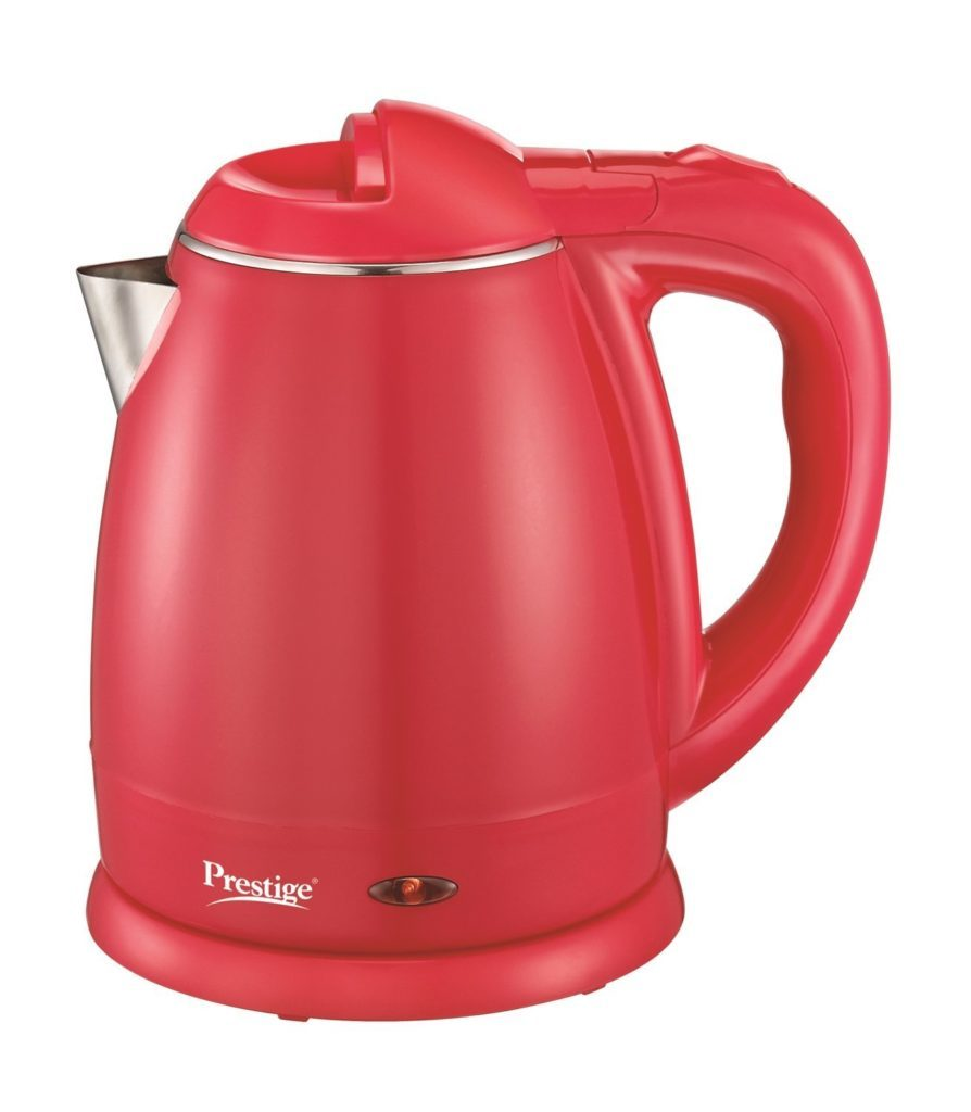 Prestige PKPRC 1.2-Liter 1350-Watt Electric Kettle