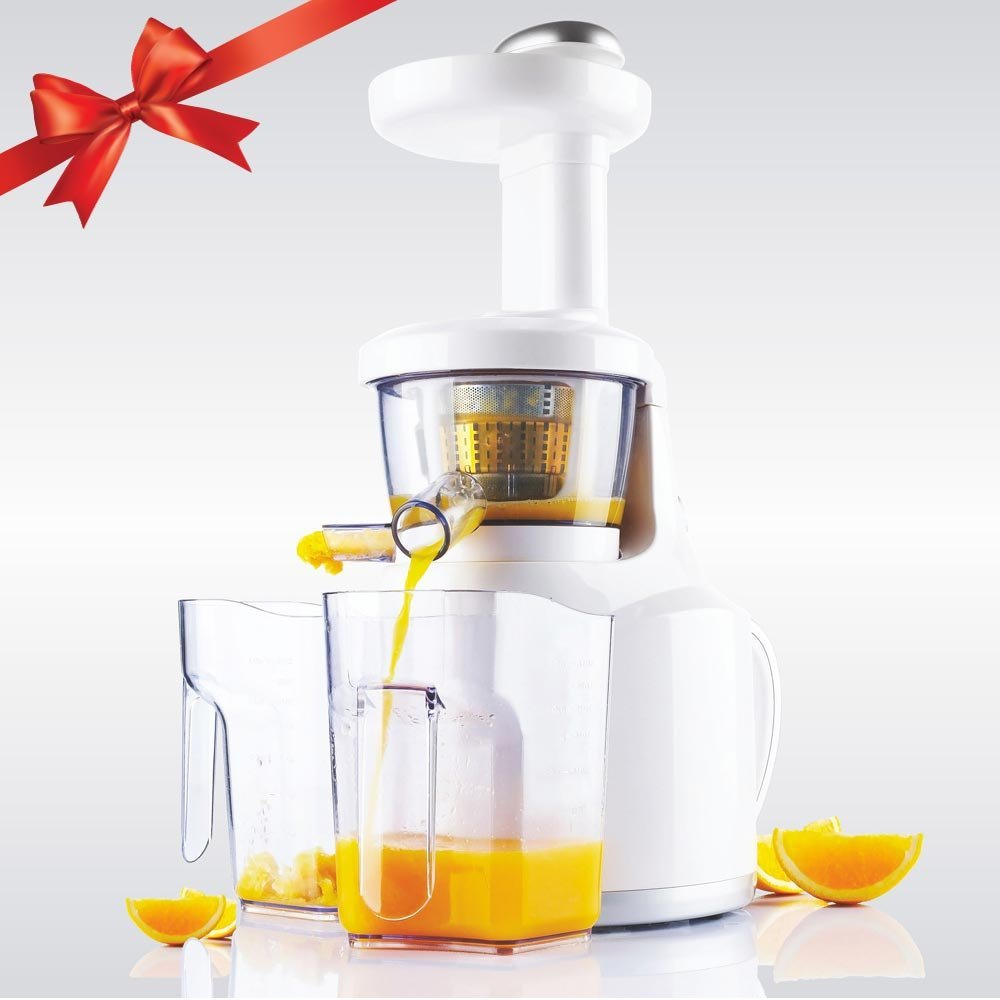 Hurom Slow Juicer Black Friday : Best Juicers Deals For christmas - ANextWeb
