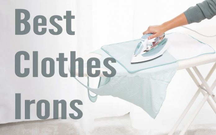 best-clothes-iron