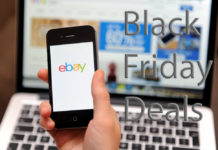eBay deals blackfriday