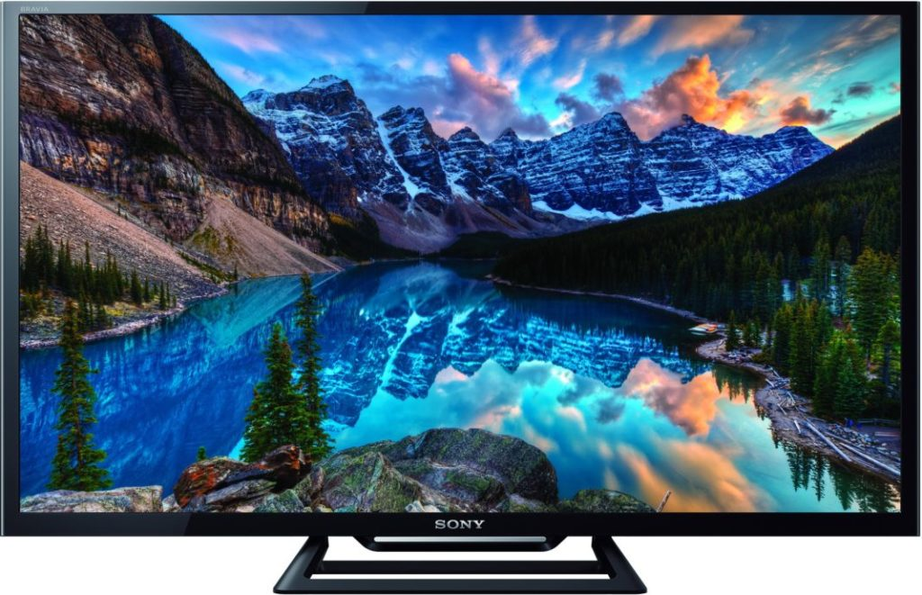 bravia 32r412c specification