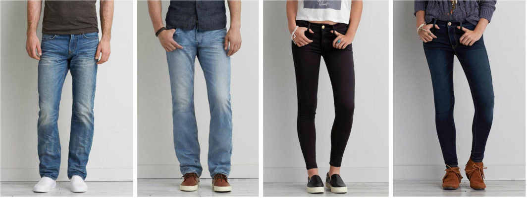 Top 7 Brands Of Jeans For Men And Women - ANextWeb