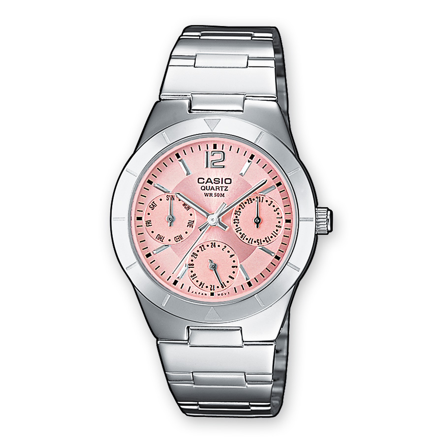 CASIO Collection LTP-2069D-4AVEF