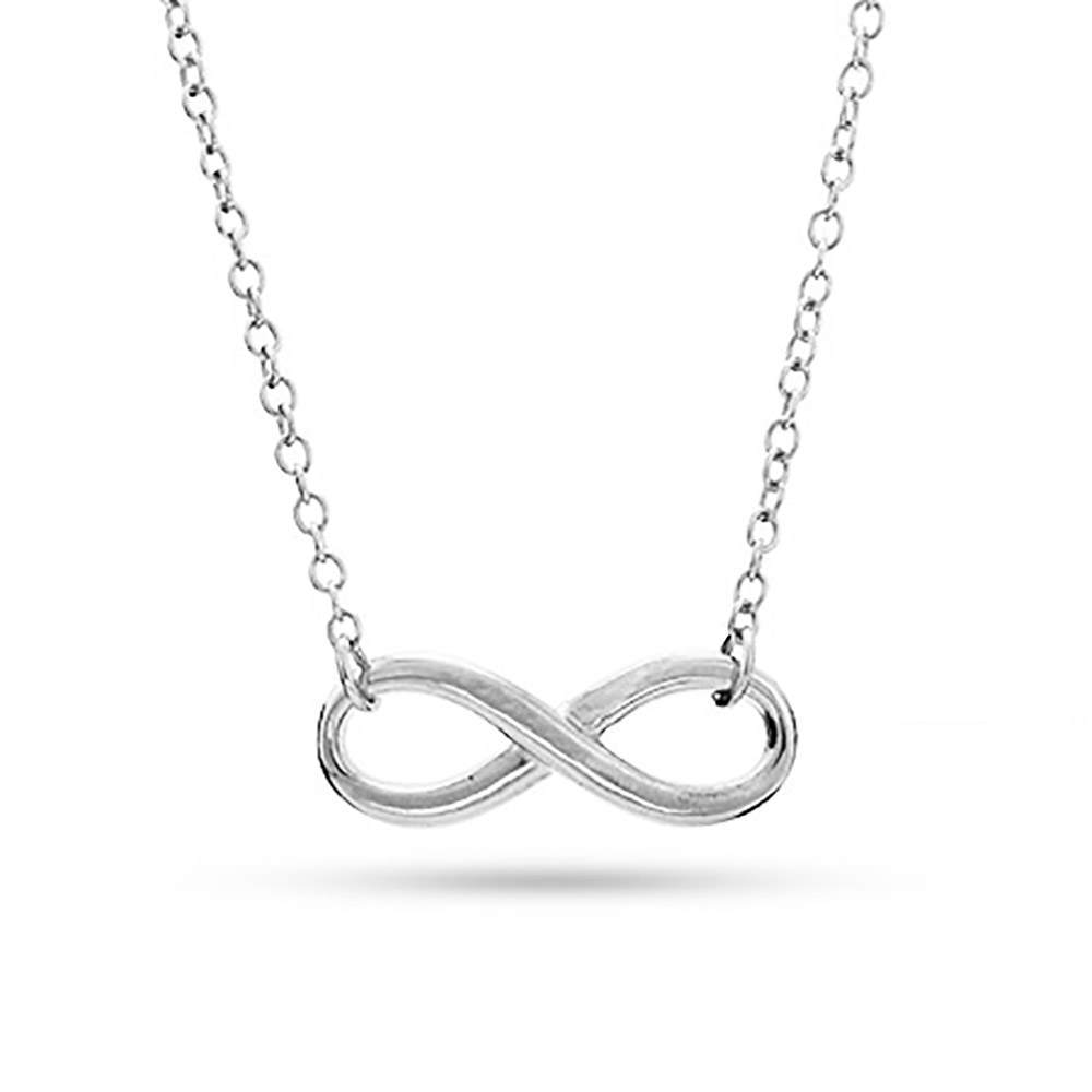 best silver necklace