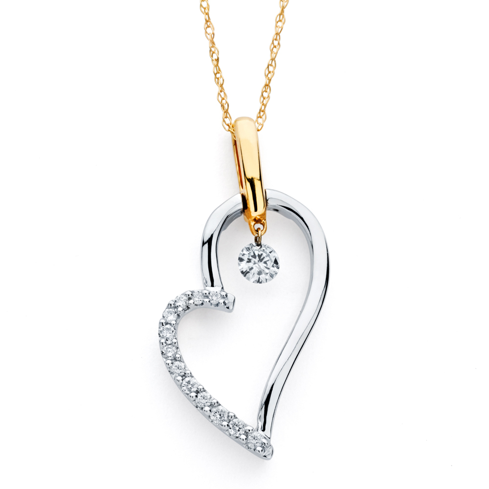 floating-diamond-heart-necklace