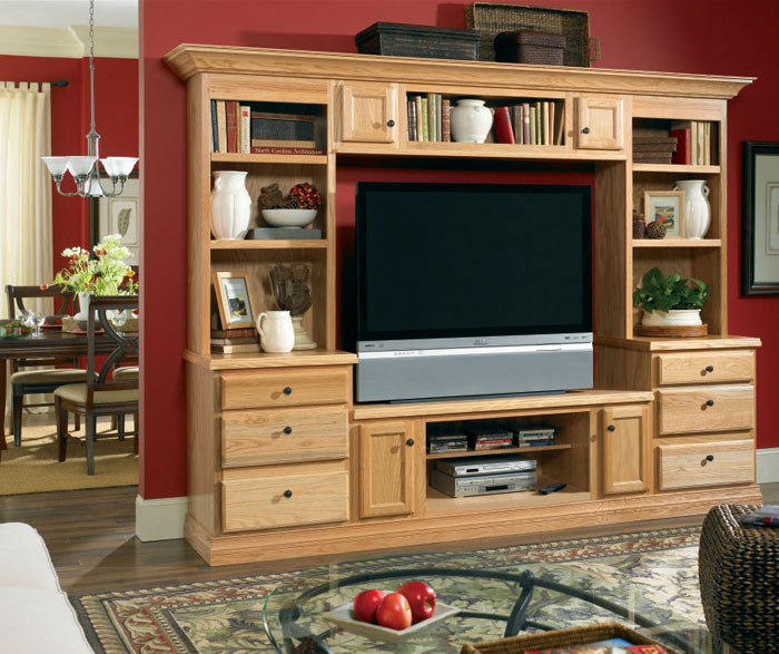 living_room_storage_cabinets_in_natural_oak