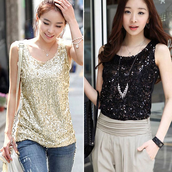 Party wear tops