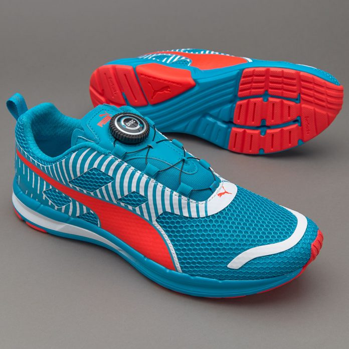 PUMA Men's Speed 300 S Disc Water Shoe